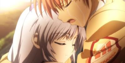 Perbedaan Aishiteru dan Suki Desu Dalam Mengungkapkan Cinta