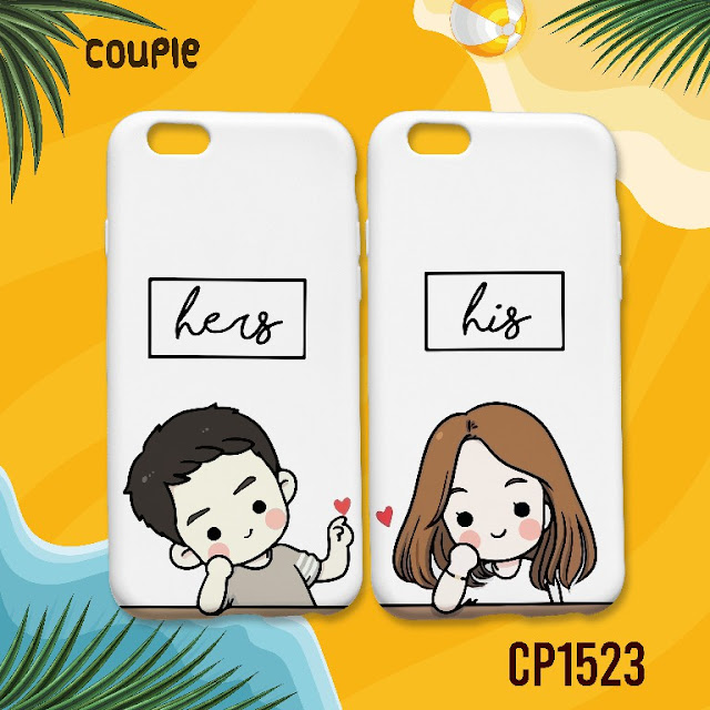 Softcase hp couple