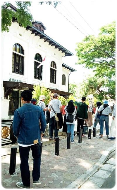 Wisata sejarah Makassar