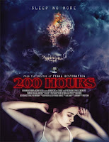 200 Hours (Sleep No More) pelicula online