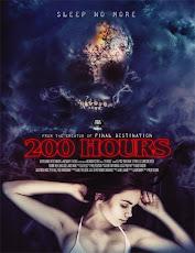 pelicula 200 Hours