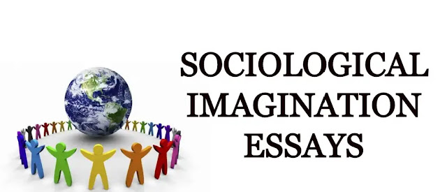 Sociological Imagination Essays