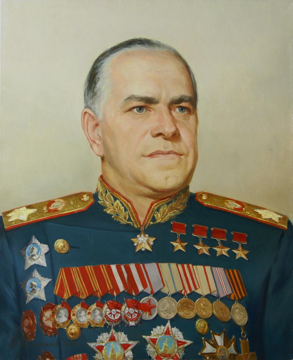 Shukow