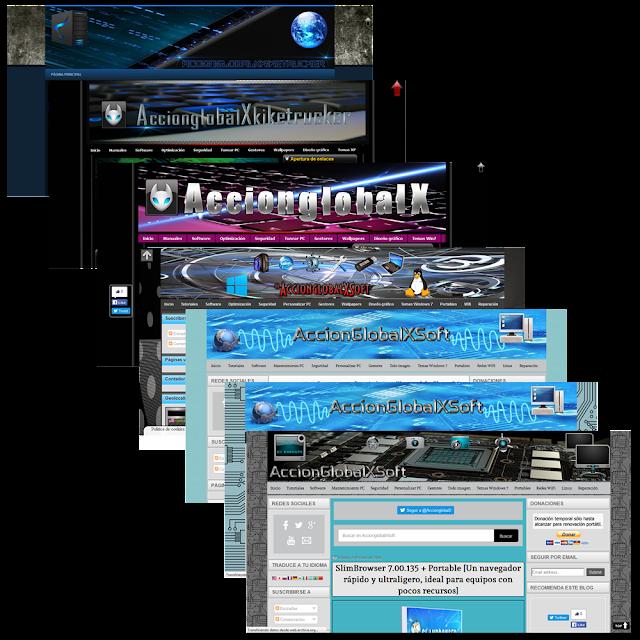 Internet Archive Way Back Machine: Ver como era una página web años atrás