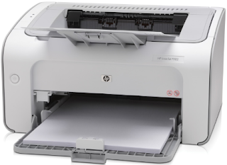 HP Laserjet Pro P1102 Télécharger Pilote Gratuit Pour Windows et Mac