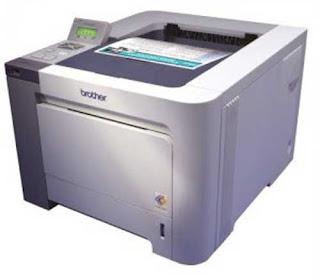 Sejarah Perkembangan Teknologi Printer