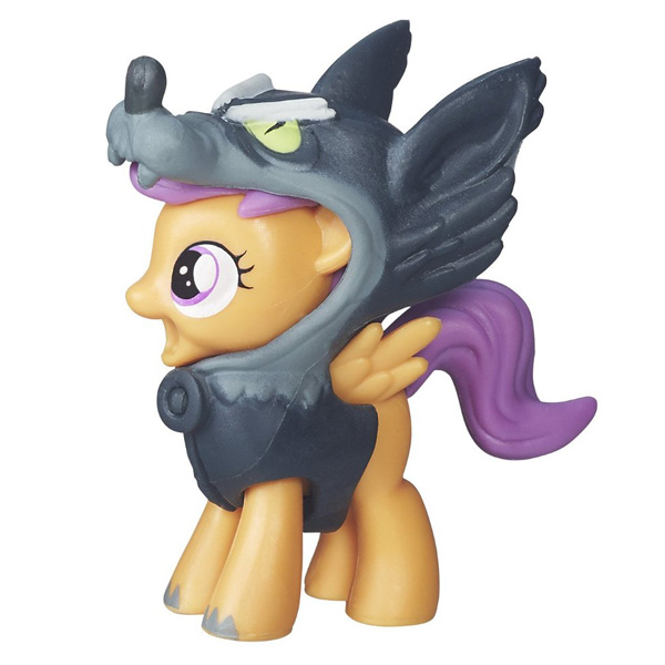 Mlp Nightmare Night Friendship Is Magic Collection Mlp Merch
