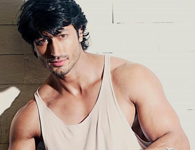 'Khalis Romantic' will be Vidyut's next film!