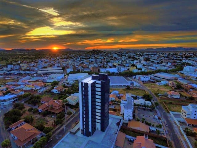 Guanambi registra 15º óbito em decorrência da Covid-19