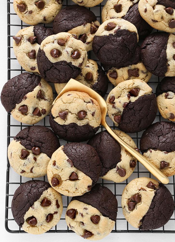 Бруки печенье