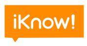 iKnow belajar bahasa jepang