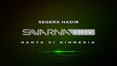 Frekuensi siaran Swarna FMTV di satelit ChinaSat 11 Terbaru
