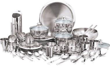 Jasa Import Kitchenware Hs Code 7323.93.10 | Jasa Import Besi Baja