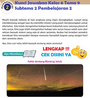 Kunci Jawaban Kelas 6 Tema 9 Subtema 2 Pembelajaran 2 www.simplenews.me