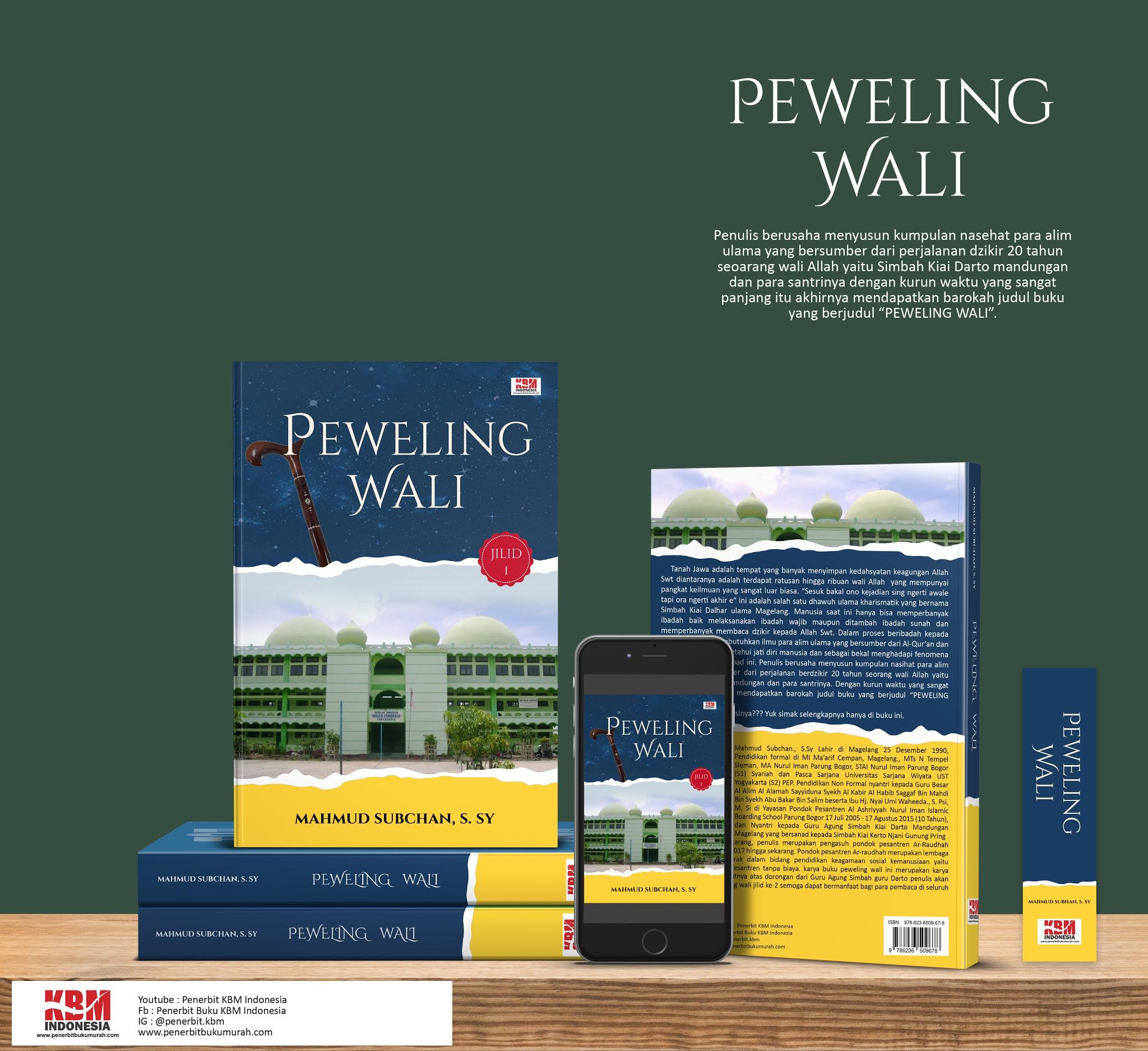 PEWELING WALI