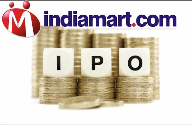 IndiaMart's Rs 475 crore-IPO opens today;