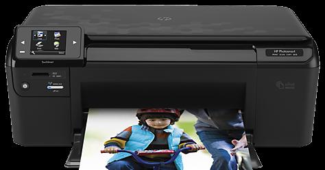 Descargar Controlador Hp Photosmart D110 Gratis