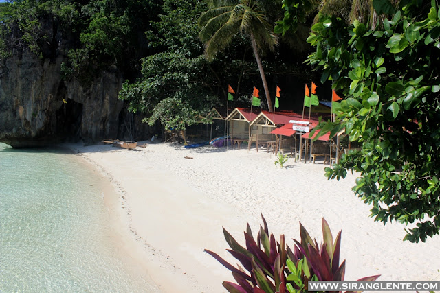 Bitaog Beach Dinagat Islands