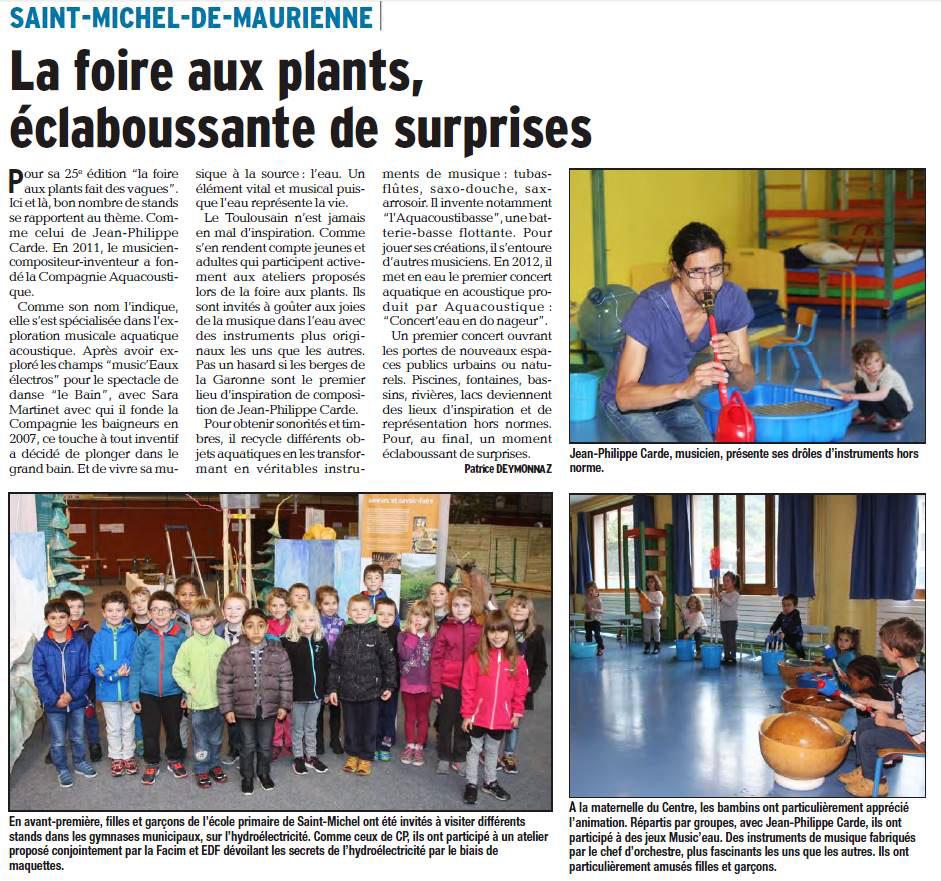 Cie Aquacoustique Concerteau En Do Nageur Site Officiel Spectacle
