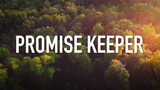 Our Daily Bread (ODB), 26 September 2020 - Promise Keeper