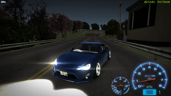Drift Streets Japan Free Download Racing Games