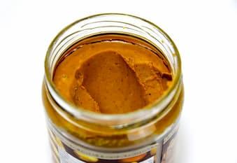 Special peanut allergy diet