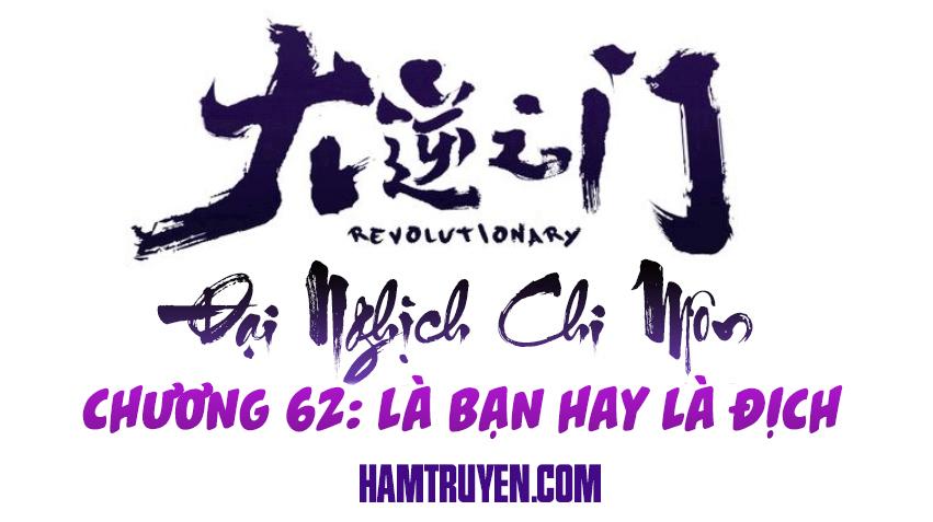 Đại Nghịch Chi Môn Chapter 62 video - Hamtruyen.vn