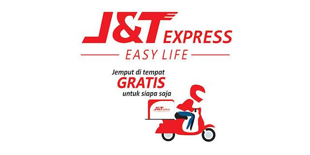 Info Daftar Alamat Dan Nomor Telepon J&T Express Di Depok
