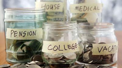 Keuangan homeschooler