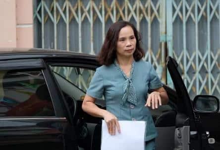Lý do cựu phó giám đốc Sở GD&ĐT Hà Giang khẳng định không phạm tội