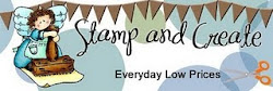 Weekly Wednesday Candy by Stamp and Create