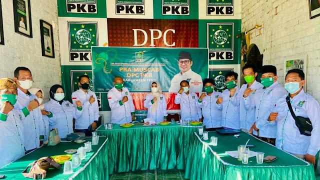 Pra Muscab DPC PKB Kabupaten Tebo Berjalan Sukses