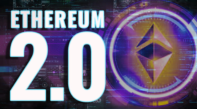 Foto av Ethereum 2.0