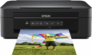 Epson Expression Home XP‑205 driver download Windows, Epson Expression Home XP‑205 driver download Mac, Epson Expression Home XP‑205 driver download Linux