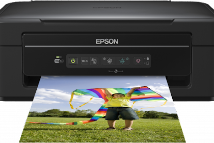 Epson Expression Home XP‑205 Driver Download Windows, Mac, Linux