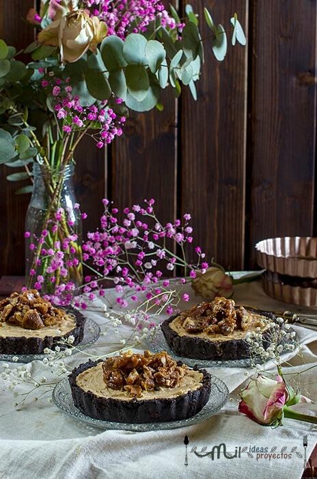 preparacion tartaletas de crema lotus sin horno4