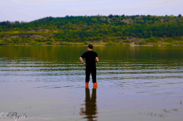 Рибар-Fisherman