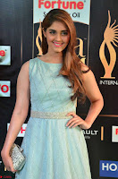 Surabhi Beautiful Smile at IIFA Utsavam Awards 2017  Day 2 at  12.JPG