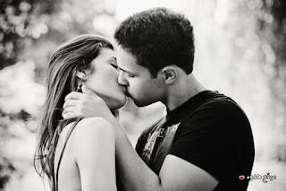 صور حب بدون كتابة بدون كلام