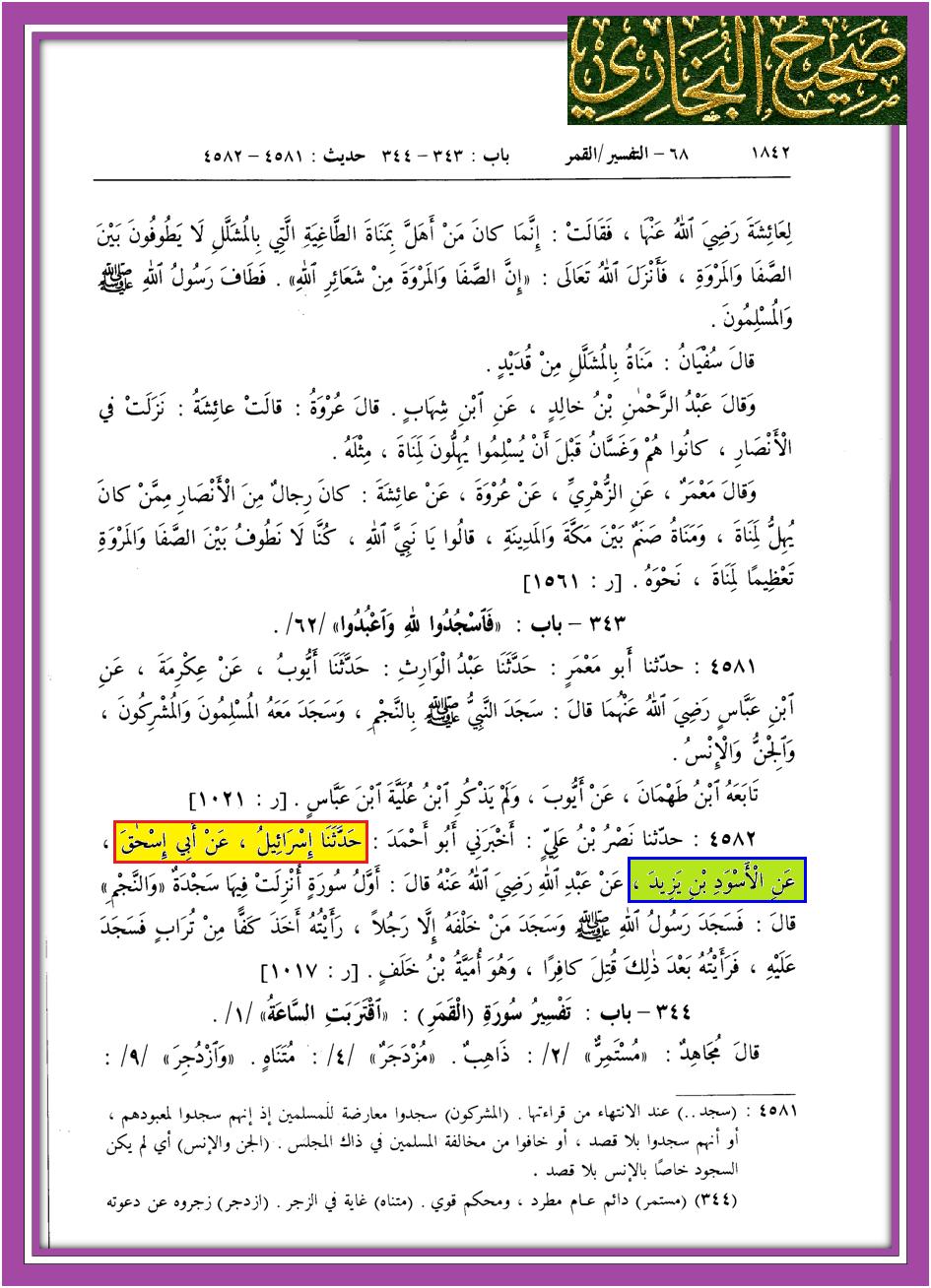 مدونة ابن النجف Ibenalnajaf الشيخ الألباني يسقط صحيح