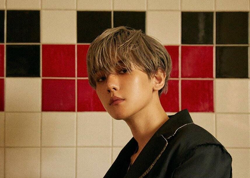 EXO's Baekhyun Will Sing a Soundtrack for SBS' Drama 'Hyena'