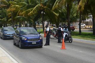Nuevas medidas para prevención de Covid-19 en Quintana Roo