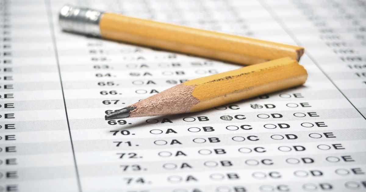 Test Inteligjence: Vetëm Njerëzit Tepër Inteligjentë Mund Të Kalojnë Këtë Test