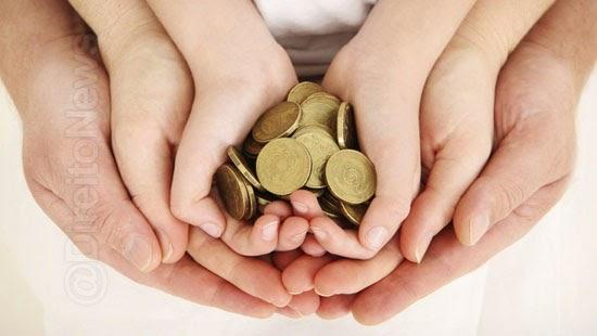salario familia 48 filho direito receber