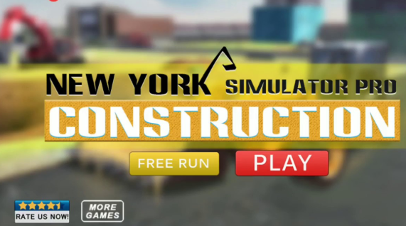 Game Mod ) New York Construction Simulator PRO v1 1 Mod Android