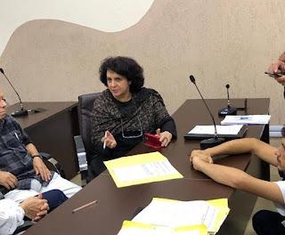 Projeto de Sandra Kennedy quer ampliar o funcionamento das investigações na Câmara Municipal