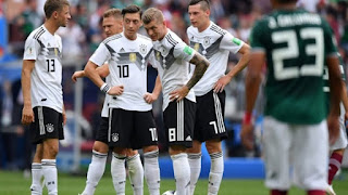 مشاهدة مباراة المانيا واستونيا