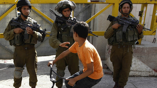 Palestine kids 19