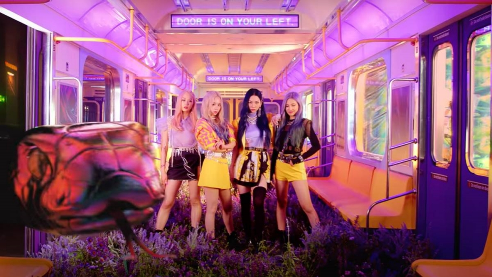 New Record, aespa's 'Black Mamba' Becomes K-Pop Debut MV with The Most Views in 24 Hours