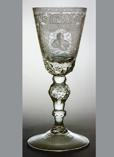 Products of the Russian Imperial Glass Factory